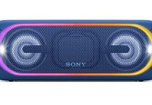 Sony Blueetooth Speaker