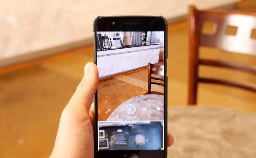 Google Video App Rolls Out AR Stickers To Android Devices