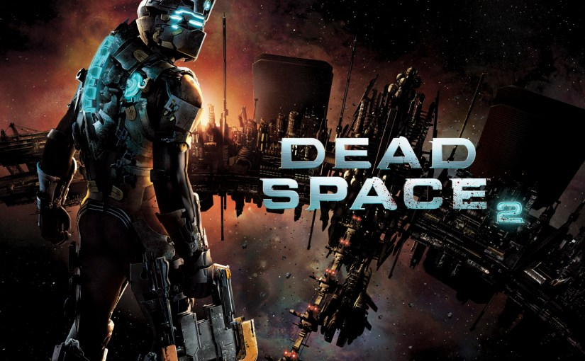 Dead Space: EA's Next Free PC Game Now Available For Download