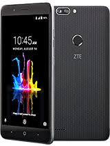 Introducing ZTE's Newest Blade Phone