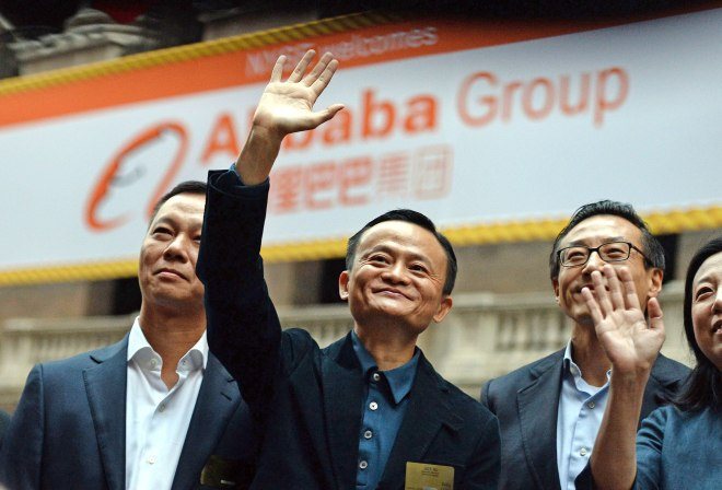 Alibaba invests $2 Billion more in Lazada