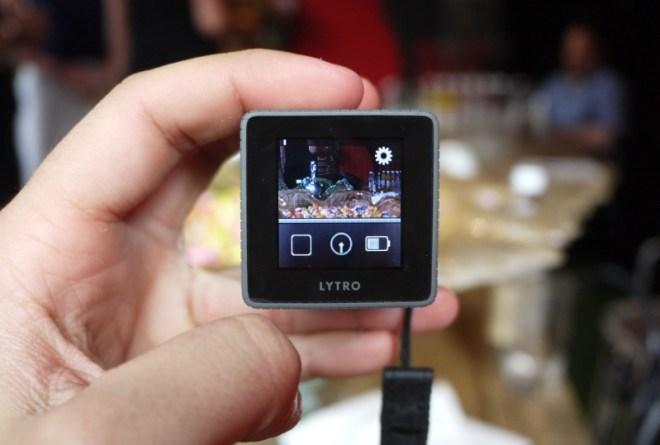 Google Acquiring Lytro