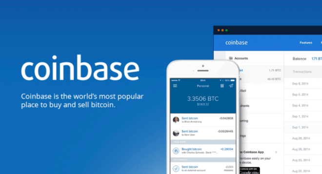 Coinbase now adds ERC20 support