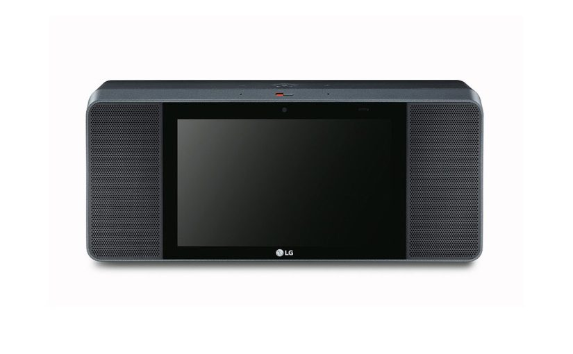 LG WK9 ThinQ Smart Display Pre-order Is Now Available