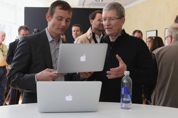 Apple To Release A Cheaper MacBook Air This Year