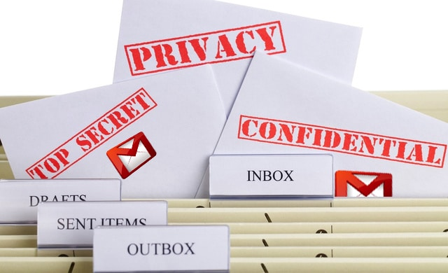 Gmail's new confidential mode