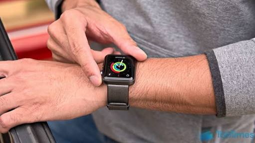 Defective Apple Watch 2 Models will be Repaired