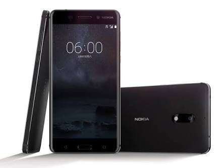 Nokia 6 is now available