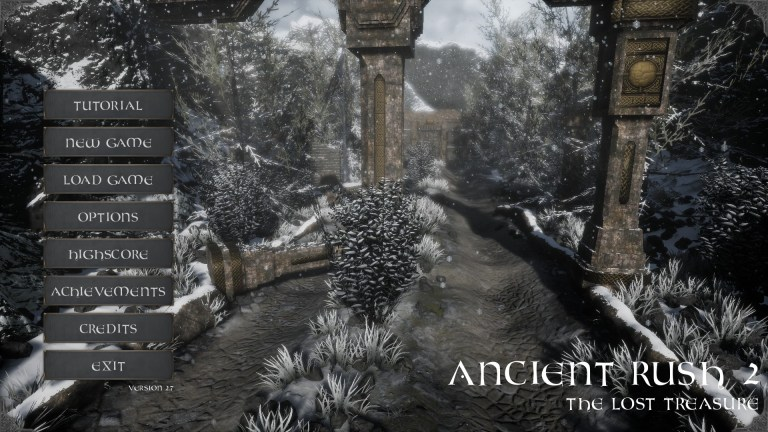 Ancient Rush 2 Review