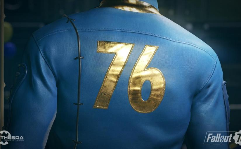 Bethesda Softworks at E3 2018: Fallout 76, Rage 2 & Other Games To Expect