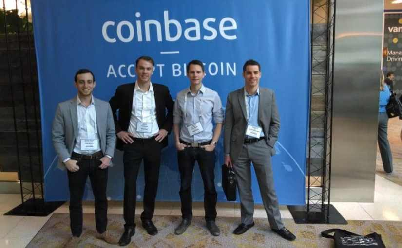 CEO Of Coinbase Talks About The Future Of Cryptocurrency