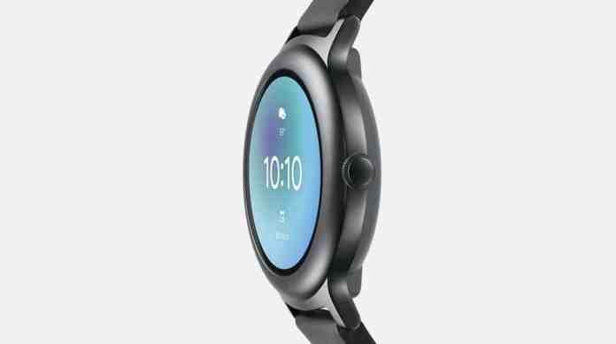 Google Pixal-Branded Watch