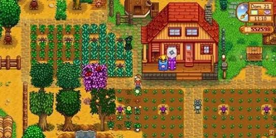 How to access the Stardew Valley multiplayer beta on Steam