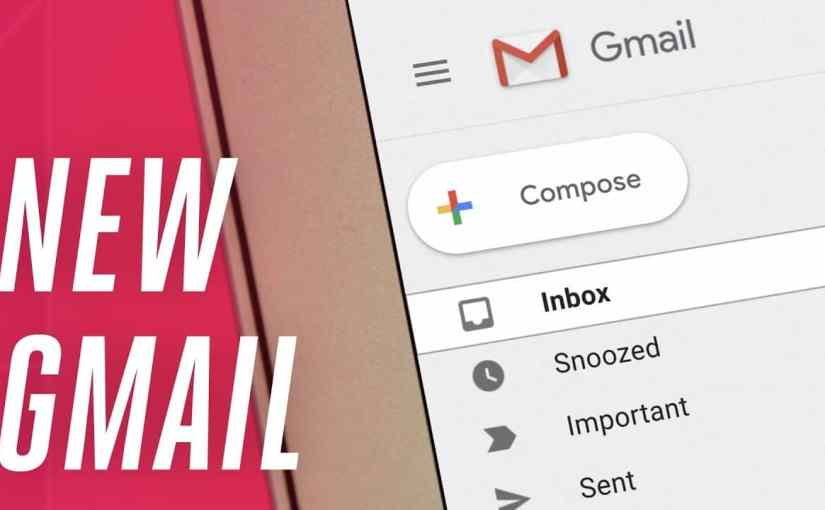 Disappearing Email and Security Nets in the Gmail Early Adopter Program