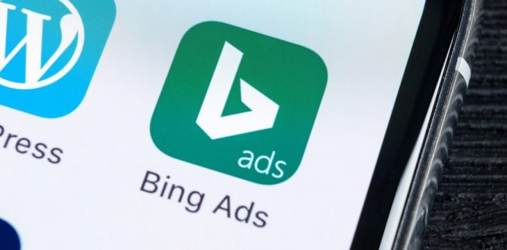 Microsoft Bans Cryptocurrency Ads on Bing Search Engine