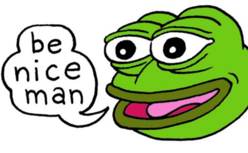 Leaked Facebook Training Manual Reveal Special Pepe The Frog Meme Policy