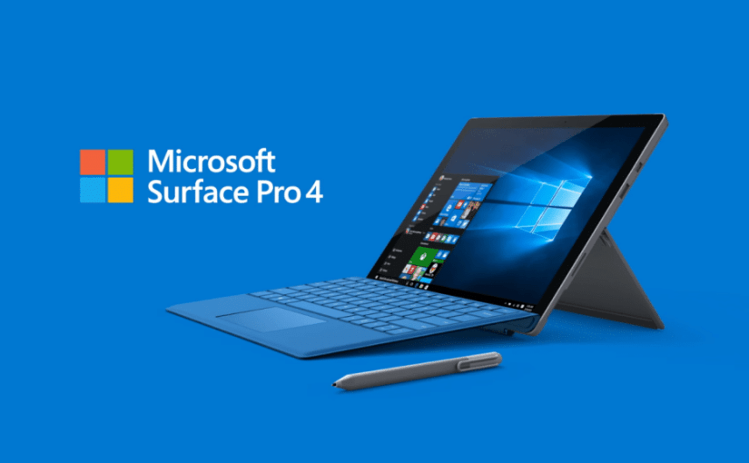Screen-Flickering Surface Pro 4 Tablets To Be Replaced By Microsoft