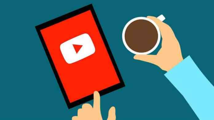 YouTube Take A Break Reminder