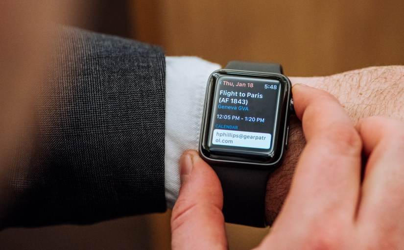 Get Alexa On Your Apple Watch With This App