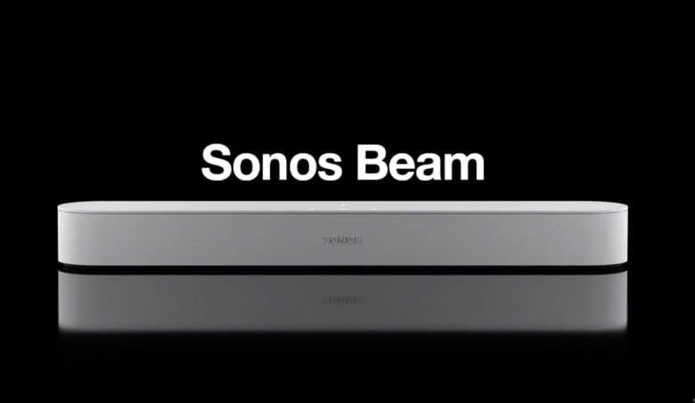 Cheap Home Theater Smart Speaker From Sonos