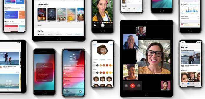 Apple WWCD 2018