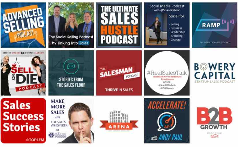 """Investment In Podcast Startups Is The """"In"""" Thing"""