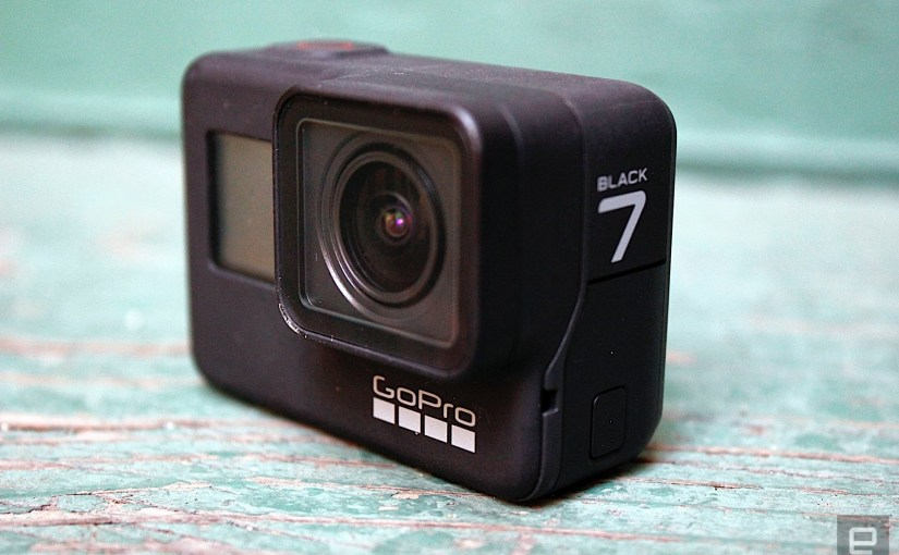 #39 You Can Now Livestream On A GoPro