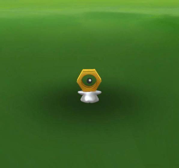 #41 Guess That Pokemon