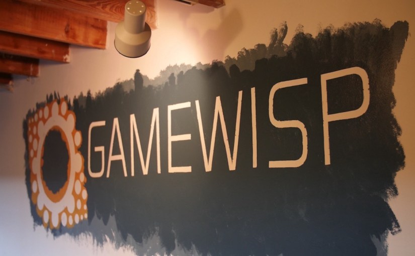 #55 GameWisp Is Shutting Down