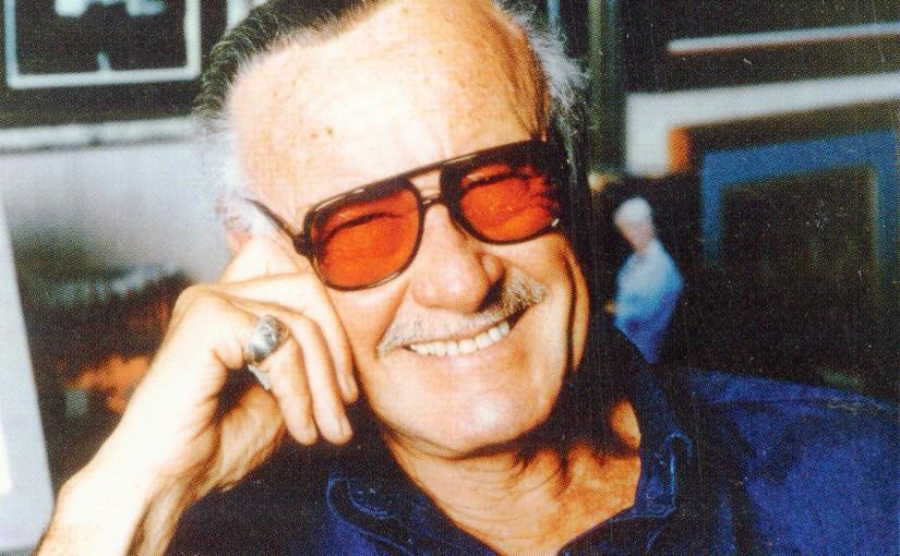 #68 RIP Stan Lee