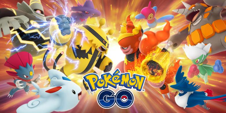 #72 Pokemon GO Trainer Battles