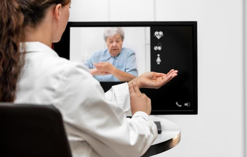 How Telemedicine Can Increase Patient Access to Health Care