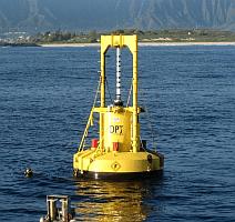 PowerBuoy (Ocean Power Technologies)