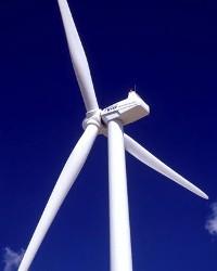 Wind Turbine Rotor (NREL)