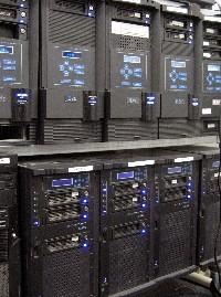 Server farm (Simon Law/Flickr)