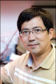 Gang Zheng (University Health Network)