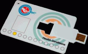 MyCare Card (EPSRC)