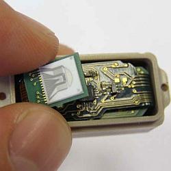 Cancer monitoring chip (Sven Becker/TUM)