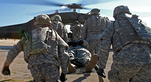Medevac to helicopter (Army.mil)