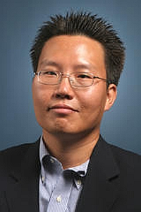Nosang Myung (University of California at Riverside)