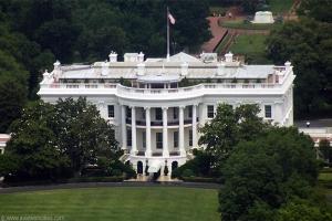 White House (Energy.gov)