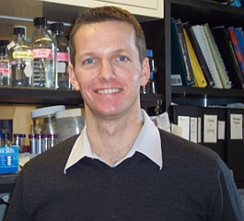 Eric Skaar (Vanderbilt University)