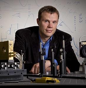 Bradley Olsen (MIT)