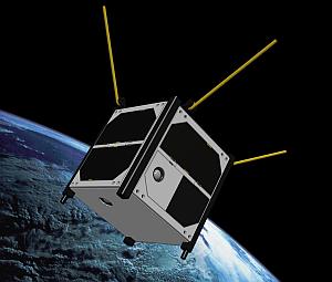 ArduSat illustration (NanoSatisfi)