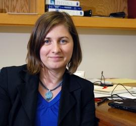 Oana Jurchescu (Wake Forest University)