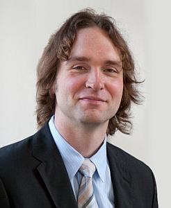 David Wendell (University of Cincinnati)