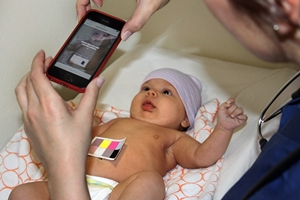 Bilicam baby photo