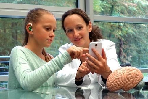 Smartphone-Based Sensor Gives Early Epilepsy Warning