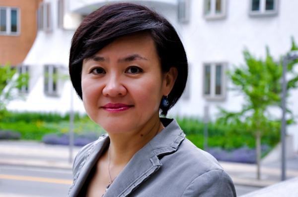 Li-Huei Tsai