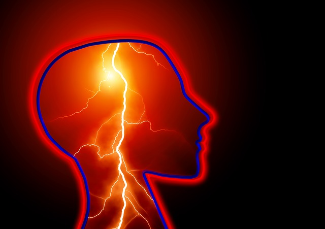 Epilepsy graphic